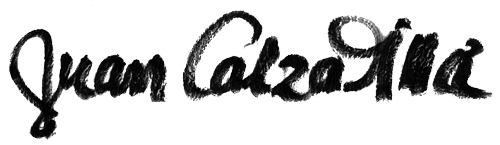 Juan Calzadilla logo